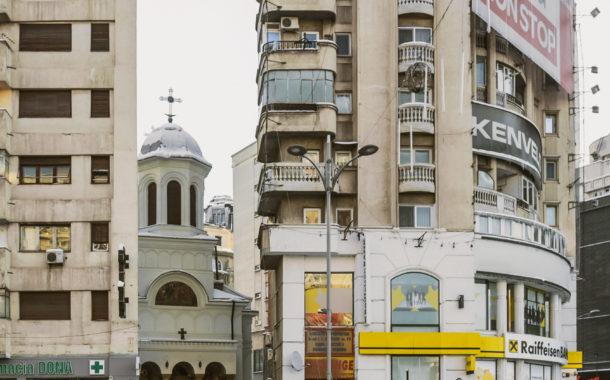 Paslėptos Rumunijos šventyklos