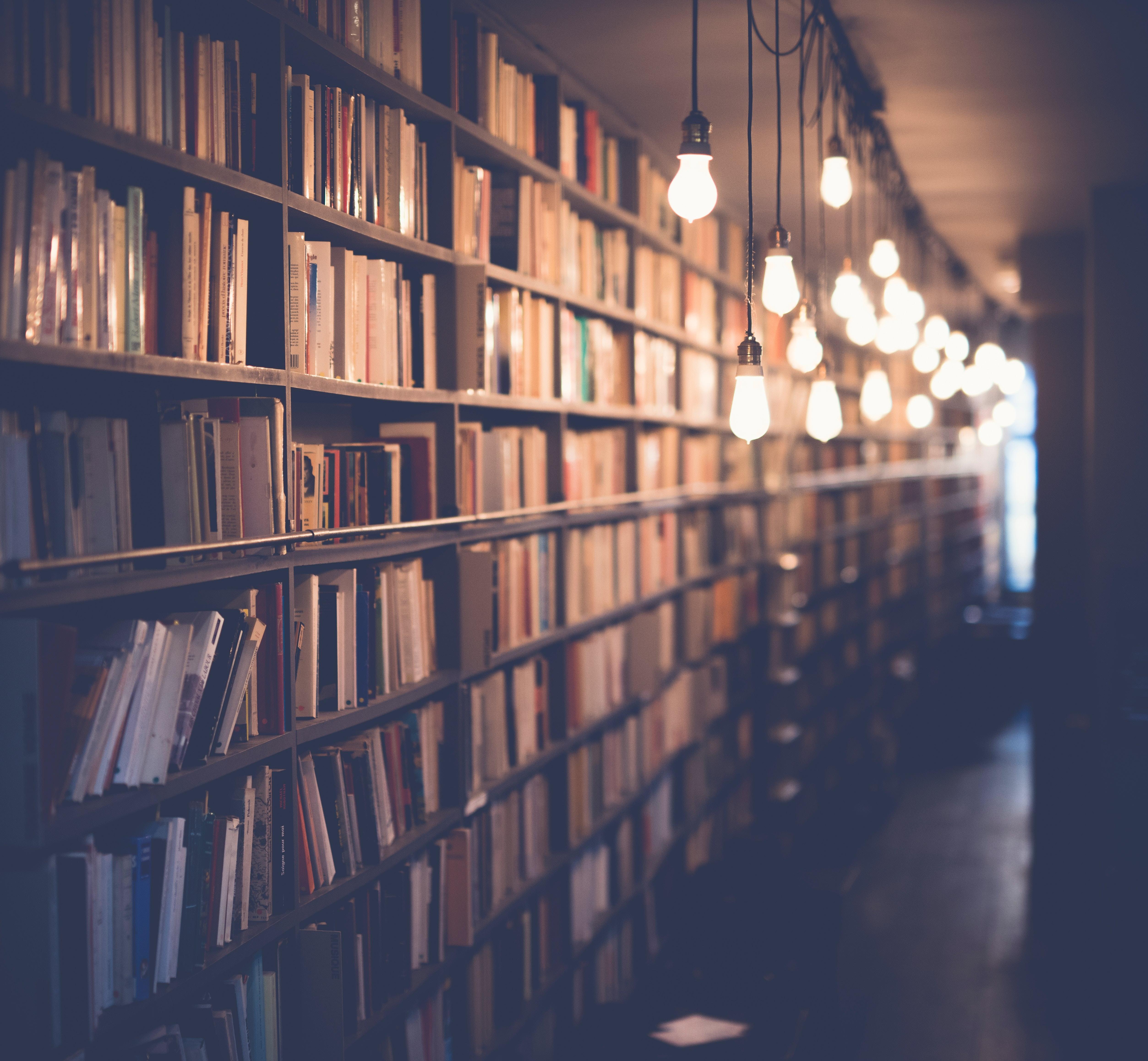 Ką skaityti chaoso apsiaustyje?
