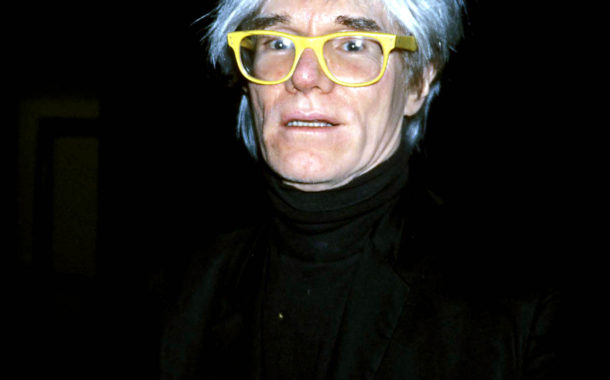Prekės ženklas Andy Warholas