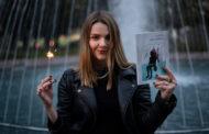 Lina Simutytė: rašydama pamirštu save