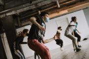 Atrinkti Lietuvai tarptautiniame šokio ir teatro projekte atstovausiantys dalyviai