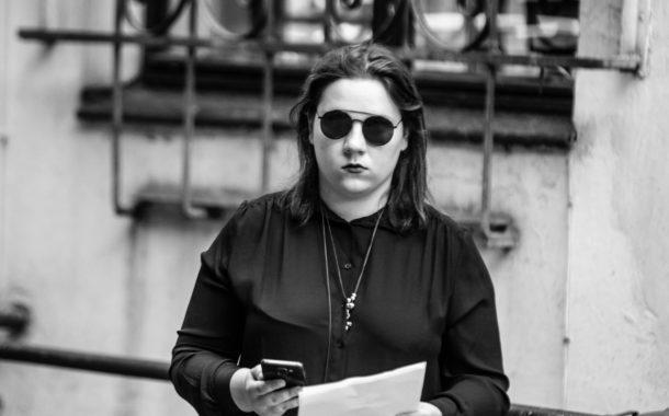 Patricija Gudeikaitė: gera literatūra turi kelti nerimą