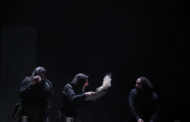 "Nesustabdomo teatro dienos ""TheATRIUM"" festivalyje"