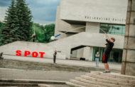 Festivalis SPOT Vilnių pavers meninių žaidimų aikštele