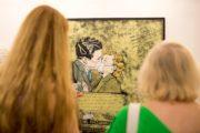 Šiuolaikinio meno kolekcionavimo ABC pradedantiesiems