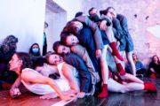 Eiti ar neiti. Teatras Nr.106 (spektaklių recenzijos)
